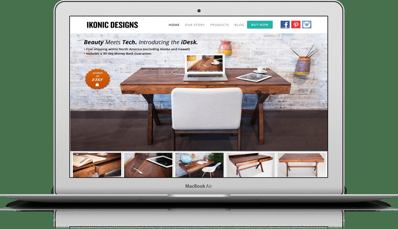 Web Design Ottawa