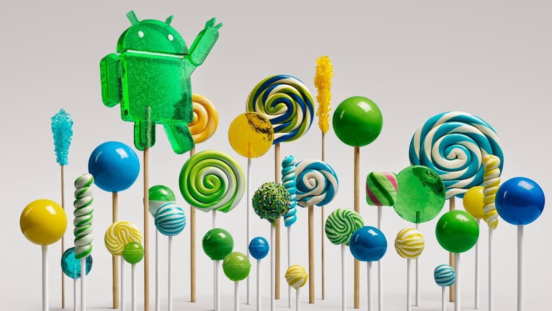 Google Android 5.1 Lollipop