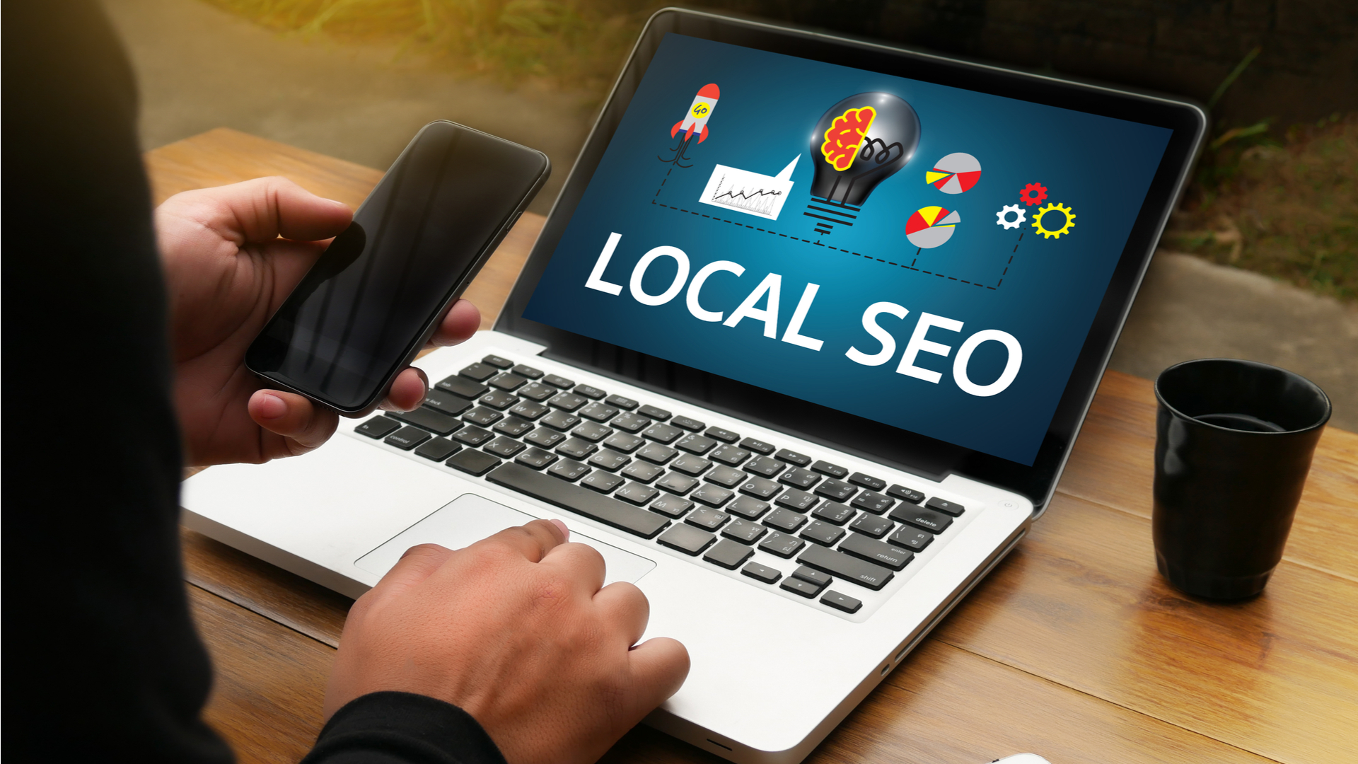 Local SEO Services Surrey