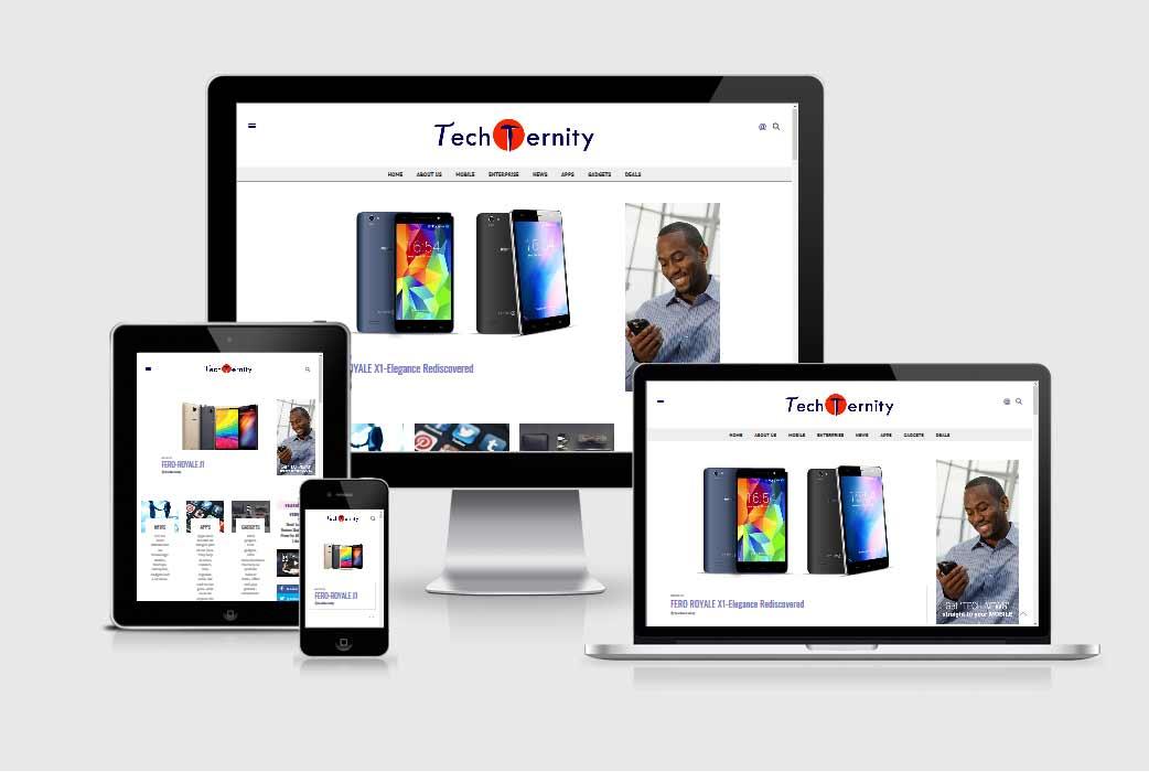 Surrey website Designer
