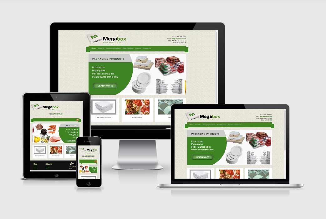 Ottawa Web design