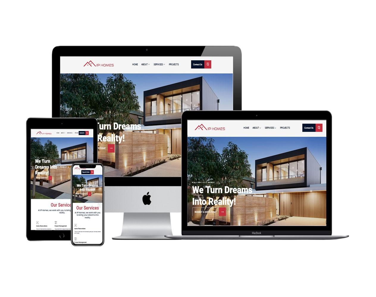 Web Design Surey BC